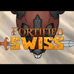 Fortified Swiss