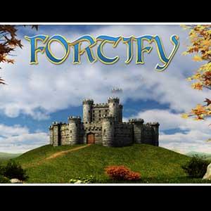 Acheter Fortify Clé Cd Comparateur Prix