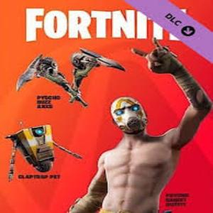 Fortnite Psycho Bundle