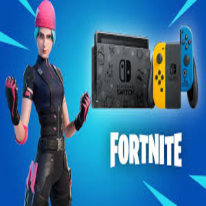 Acheter Fortnite Wildcat Bundle Nintendo Switch comparateur prix