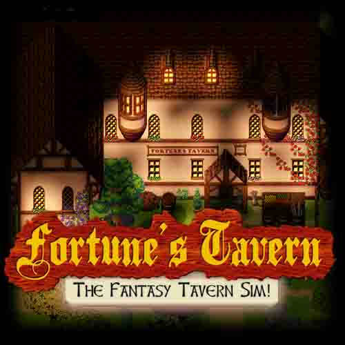 Fortunes Tavern The Fantasy Tavern Simulator