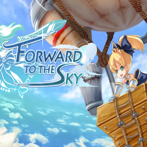 Acheter Forward to the Sky Clé Cd Comparateur Prix