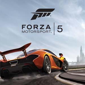 Acheter Forza 5 Xbox One Code Comparateur Prix
