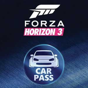 Acheter Forza Horizon 3 Car Pass Xbox One Code Comparateur Prix