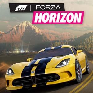 Acheter Forza Horizon Xbox 360 Code Comparateur Prix