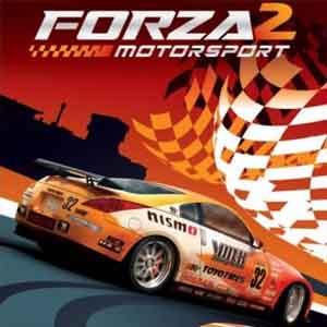 Acheter Forza Motorsport 2 Xbox 360 Code Comparateur Prix