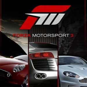 Acheter Forza Motorsport 3 Xbox 360 Code Comparateur Prix