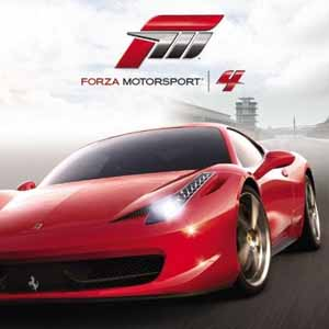 Acheter Forza Motorsport 4 Xbox 360 Code Comparateur Prix