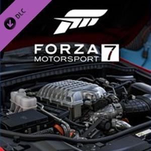 Forza Motorsport 7 1962 Porsche 804