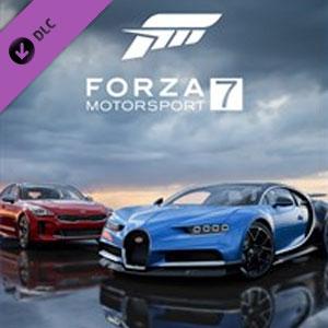 Forza Motorsport 7 2016 Audi 17 Rotek Racing TT-RS