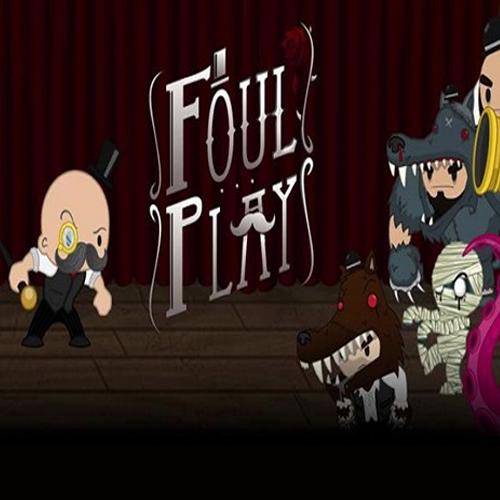 Acheter Foul Play Cle Cd Comparateur Prix