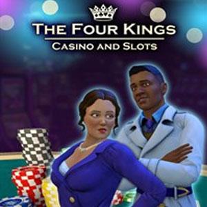 Four Kings Casino Double Down Starter Pack