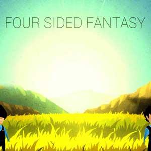 Acheter Four Sided Fantasy Clé Cd Comparateur Prix