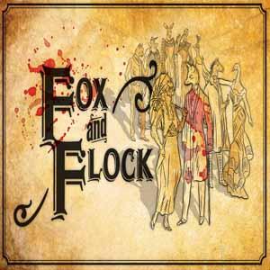 Acheter Fox & Flock Clé Cd Comparateur Prix