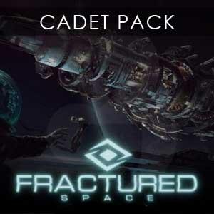 Acheter Fractured Space Cadet Pack Clé Cd Comparateur Prix