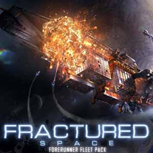 Acheter Fractured Space Forerunner Fleet Pack Clé Cd Comparateur Prix