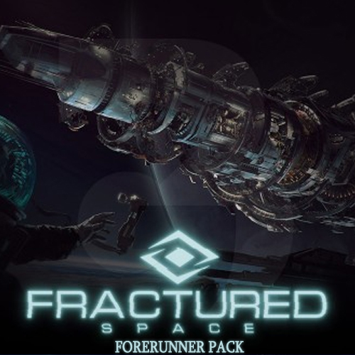Fractured Space Forerunner Pack