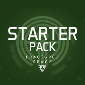 Fractured Space Starter Pack