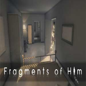 Acheter Fragments of Him Clé Cd Comparateur Prix