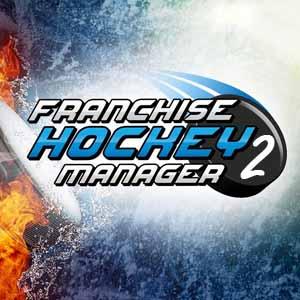 Acheter Franchise Hockey Manager 2 Clé Cd Comparateur Prix