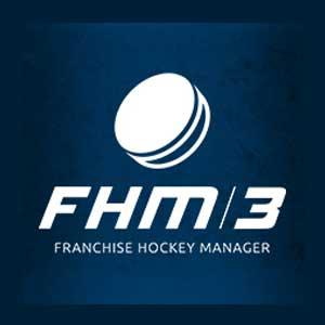 Acheter Franchise Hockey Manager 3 Clé Cd Comparateur Prix