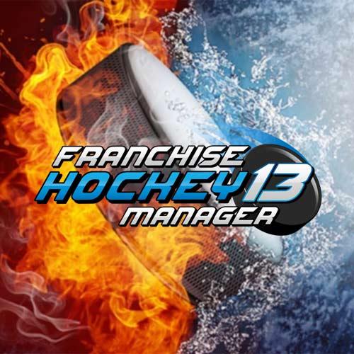 Acheter Franchise Hockey Manager clé CD Comparateur Prix
