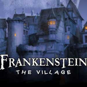 Frankenstein 2 The Village