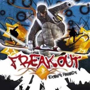Acheter FreakOut Extreme Freeride Clé Cd Comparateur Prix