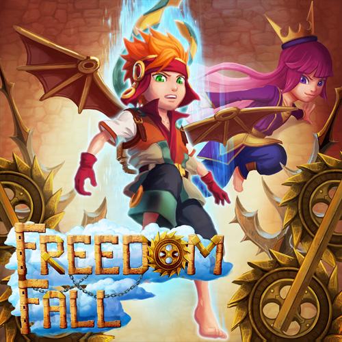 Acheter Freedom Fall Clé Cd Comparateur Prix