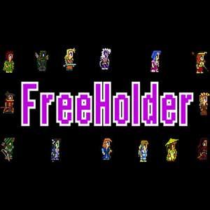 Acheter FreeHolder Clé Cd Comparateur Prix