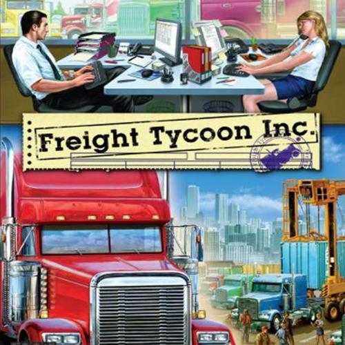 Acheter Freight Tycoon Inc. Clé Cd Comparateur Prix
