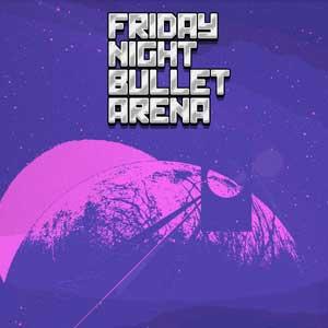 Friday Night Bullet Arena