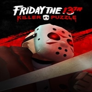 Acheter Friday the 13th Killer Puzzle Xbox One Comparateur Prix