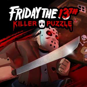 Acheter Friday the 13th Killer Puzzle Nintendo Switch comparateur prix