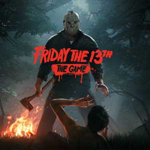 Telecharger Friday the 13th The Game PS4 code Comparateur Prix