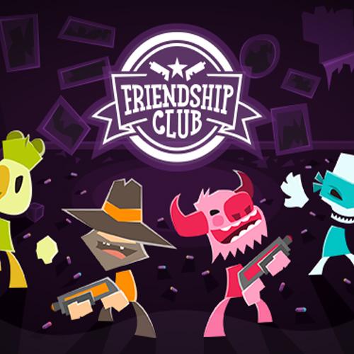 Acheter Friendship Club Clé Cd Comparateur Prix