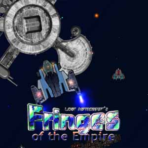 Acheter Fringes of the Empire Clé Cd Comparateur Prix