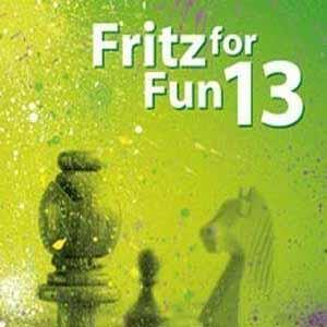 Acheter Fritz For Fun 13 Clé Cd Comparateur Prix