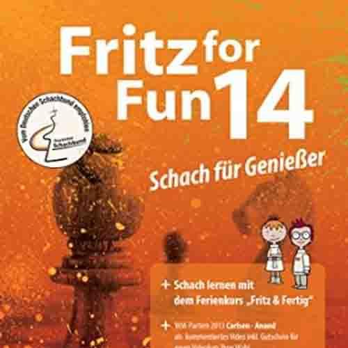 Acheter Fritz For Fun 14 Clé Cd Comparateur Prix
