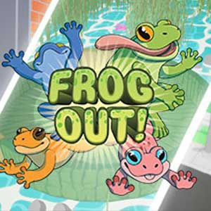 Frog Out