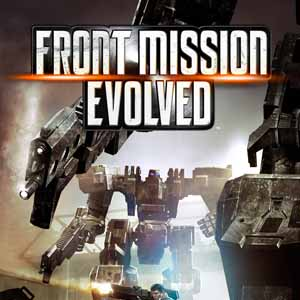 Acheter Front Mission Evolved Xbox 360 Code Comparateur Prix