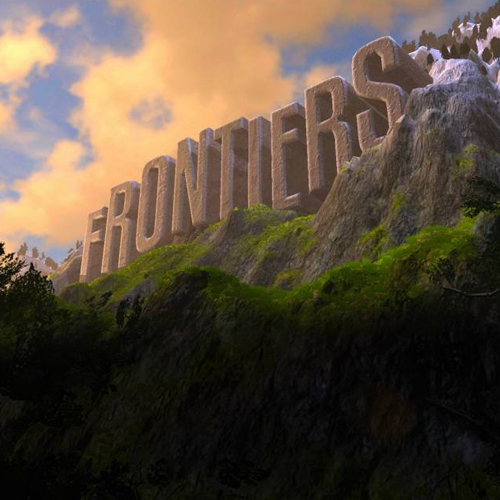 Acheter Frontiers Clé Cd Comparateur Prix
