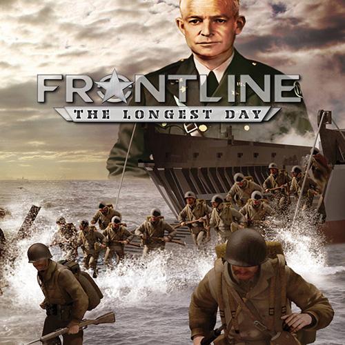 Acheter Frontline Longest Day Clé Cd Comparateur Prix