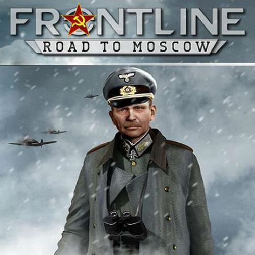 Acheter Frontline Road to Moscow Clé Cd Comparateur Prix