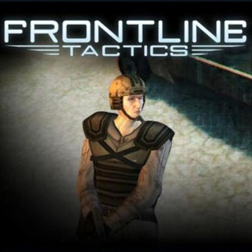 Acheter Frontline Tactics Complete Pack Clé Cd Comparateur Prix