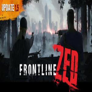 Frontline Zed