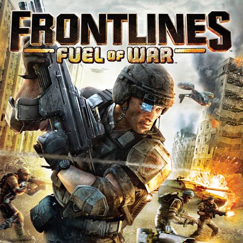Acheter Frontlines Fuel of War Xbox 360 Code Comparateur Prix