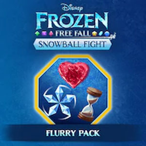 Acheter Frozen Free Fall Snowball Fight Flurry Xbox One Comparateur Prix