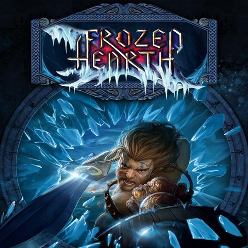 Acheter Frozen Hearth Cle Cd Comparateur Prix