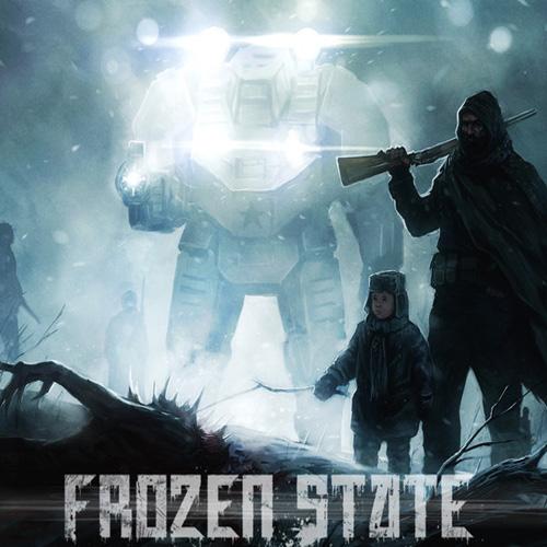 Acheter Frozen State Clé Cd Comparateur Prix